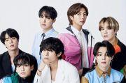 BTS Rilis Daftar Lagu di Album Baru, BE