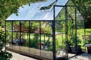Hobi Baru Berkebun, Yuk Buat Greenhouse di Rumah!