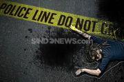 Maki Sopir karena Nyaris Terserempet, Remaja di Ciracas Jaktim Malah Dibacok