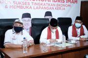 Buka Lapangan Pekerjaan di Depok, Idris-Imam Keluarkan Jurus SUKSES