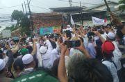 Kerumunan saat Penyambutan Habib Rizieq, Pemkot Jakpus Akan Lakukan Tracing