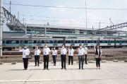 Tingkatkan Pelayanan Publik, PPD dan MRT Jalin Kerja Sama