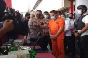 Timses Bupati Pelalawan Diduga Kendalikan Jaringan Narkotika Internasional