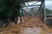 125 Kecamatan di Banten Rawan Diterjang Bencana Banjir