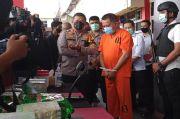 Golkar Bantah Pengedar Sabu 20 Kg Tim Kampanye Anak Bupati Pelalawan