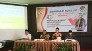 Ketua DPRD Ajak Mahasiswa Bangun Kendal dengan Menekuni Wirausaha