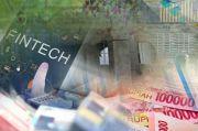 Jokowi Mengakui Kontribusi Fintech, Penyaluran Pinjaman Capai Rp9,87 Triliun