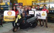SHARE, Inovasi Digital Shell untuk Manjakan Bengkel Mitra dan Mekanik