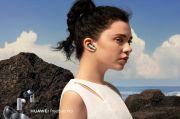 Ada Banyak Teknologi Baru yang Membuat Huawei FreeBuds Pro Nyaman di Telinga