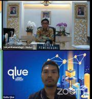 Qlue dan Pilkada Watch Berkolaborasi Wujudkan Pilkada Aman, Bersih dan Sehat
