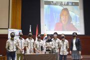 Wakili Asia, Itenas Bandung Juara 3 ChemCar Competition 2020 Jerman