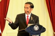 UU Cipta Kerja, Jokowi: Perubahan Selalu Timbulkan Kekhawatiran