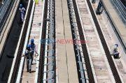 Wuih, Long Span LRT Jabodebek Terpanjang di Dunia Lho!