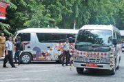 Sempat Terpuruk, Angkutan Shuttle Jakarta-Bandung Mulai Membaik
