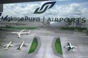 Dijamin Aman, Bos AP I Minta Masyarakat Kembali Naik Pesawat