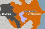 Iran Serukan Penarikan Pasukan Asing dari Nagorno Karabakh