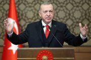 Erdogan: Pendudukan Armenia di Nagorno-Karabakh Akan Berakhir