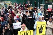 Dewan Cendekiawan Senior Arab Saudi: Ikhwanul Muslimin Adalah Kelompok Teroris