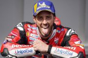 Dovizioso Nganggur di MotoGP 2021, Lorenzo: 13 Tahun Tanpa Gelar