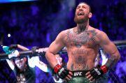 Fight Island, Arena Pertarungan McGregor vs Poirier di UFC 257