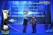 PTPN XII Sabet Dua Penghargaan Bergengsi Tingkat Nasional