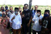 Politik Keluarga Pak Tjip Terbelah di Pilkada Surabaya, WS: Saya Tetap di Garis Partai