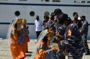 Tiba di Natuna, Taruna AAL Disambut Meriah Masyarakat Kepulauan