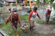 Antisipasi Banjir, Surabaya Tambah Kapasitas Rumah Pompa