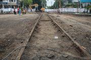 Terkubur 61 Tahun, Jejak Trem Malang Kembali Muncul ke Permukaan