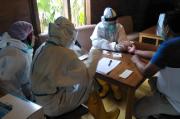 Gawat, Pasien COVID-19 RS Paru dr Ario Wirawan Salatiga Melarikan Diri