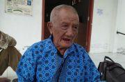 Kisah Mbah Harjo Suwito, Pengungsi Gunung Merapi Tertua yang Pernah Ikut Romusha