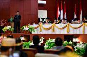 Nurdin Abdullah Harap Program KKN UIN Alauddin Bisa Sentuh Warga Pulau