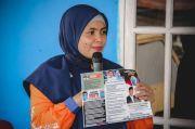 Begini Konsep Chaidir Syam-Suhartina Atasi Banjir di Maros