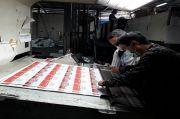 KPU Kota Medan: Surat Suara Pilkada Rampung Pekan Depan