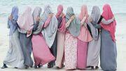 Warna Busana Dalam Islam : Antara Sunnah dan Kepantasan Lokal