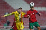 Portugal Bantai Andorra, Cristiano Ronaldo Cetak Rekor Gol