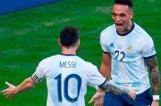 Jelang Paraguay vs Argentina: Berharap Ketajaman Lautaro