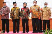 MPR: Pejabat Harus Jujur dan Siap Mundur Jika Bersalah