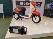 Terbiasa dengan Bensin, Alasan Yamaha Belum Jual Motor Listrik di Indonesia
