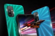 Dibekali RAM 6 GB, Advan G9 Pro Harga Rp1,6 Juta Gempur Pasar Ponsel Gaming