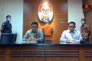 Tersangka Korupsi DAK, KPK Tahan Kepala BPPD Kabupaten Labuhanbatu Utara