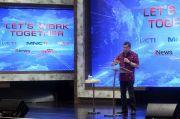 Perluas Audiens, HT: iNews TV Jadi Lokomotif Pemberitaan MNC Media