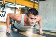 Manfaat Kesehatan dari Melakukan Push-up Tiap Hari