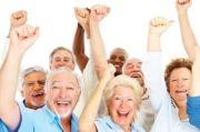 Ingin Hidup Lebih Lama? Jadilah Orang yang Optimistis