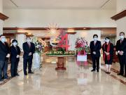 Anniversary Ke 44 Tahun, Sari Pacific Jakarta Promo Staycation