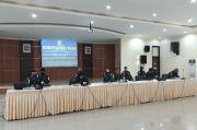 Puspomad Tetapkan 67 Tersangka Kasus Penyerangan Mapolsek Ciracas