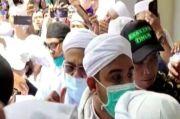 Dakwah di Pondok Ranggon Jaktim, Habib Rizieq Minta Jangan Kaitkan Agama dengan Terorisme