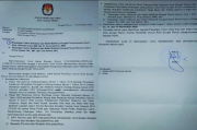 KPU Sungai Penuh Larang 2 Paslon Wali Kota Berkampanye Selama 3 Hari