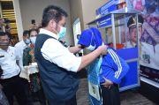 Gubernur Herman Deru: Inovasi Tidak Harus Menunggu Situasi Genting
