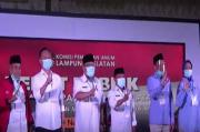 3 Paslon Kepala Daerah Lampung Selatan, Kompak Dukung Pemekaran Daerah